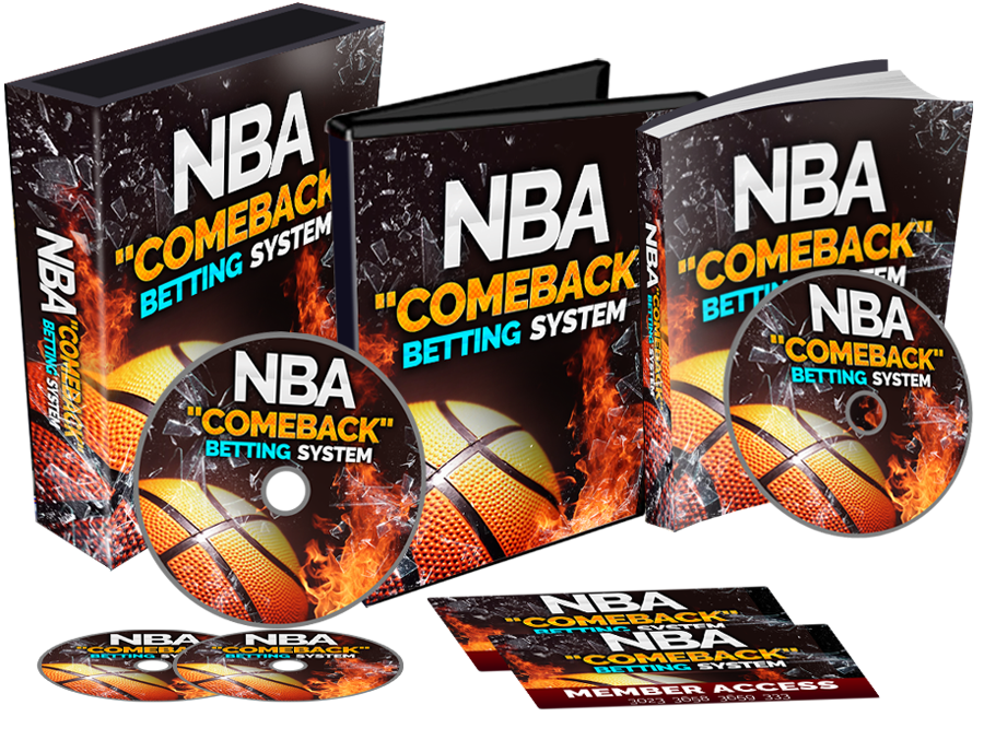 Comeback Betting System